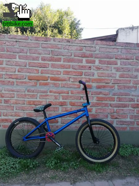 Permuto mtb por Bmx United Pro model