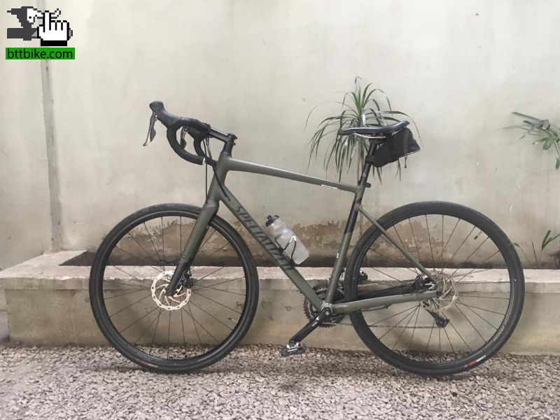 Robada Specialized Diverge