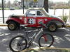 foto de Bike vs Coup� de TC