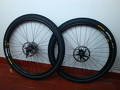 foto de Mavic 317 tubeless