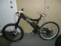Vendo Mongoose Pinn�r