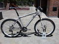 Vendo GIANT XTC 2010 19 PULGADAS IMPECABLE!!!