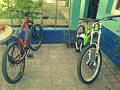 foto de Merida dirt fun y zenith kobe