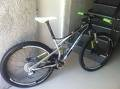 foto de specialized epic 29 ,mi bici !