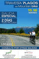 foto de Ruta 40-  7 Lagos en Moutain Bike