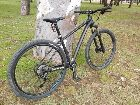 CANNONDALE TRAIL 5 2018 con Transmision Shimano SLX - 10Velocidades (1x10)
