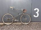 foto de Vendo Vanhulsteijn single speed