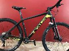 Sava Vigour Carbono full SLX y XT