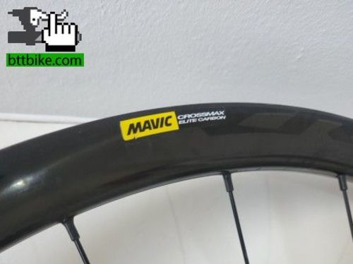 Par de ruedas 29 BOOST rulemanes specialized TR